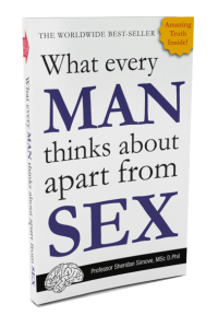 What Every Man Thinks About Apart From Sex Shed Simove